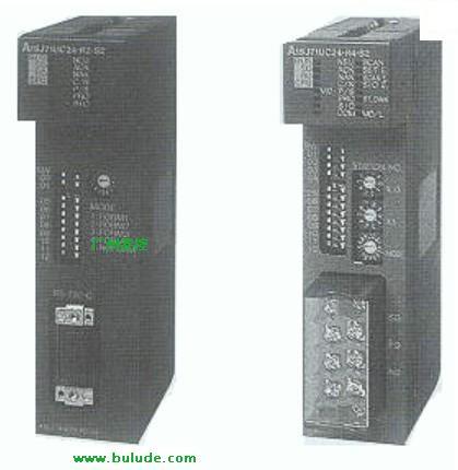 A1SJ71UC24-R2 Mitsubishi Computer Link Module Manual PDF - Lingkong
