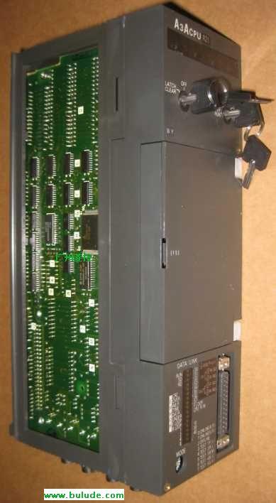 Module Mitsubishi FX3U-3A-ADP Manual PDF - Lingkong