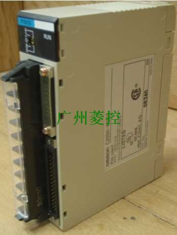 OMRON PID Control Module C200H-PID03