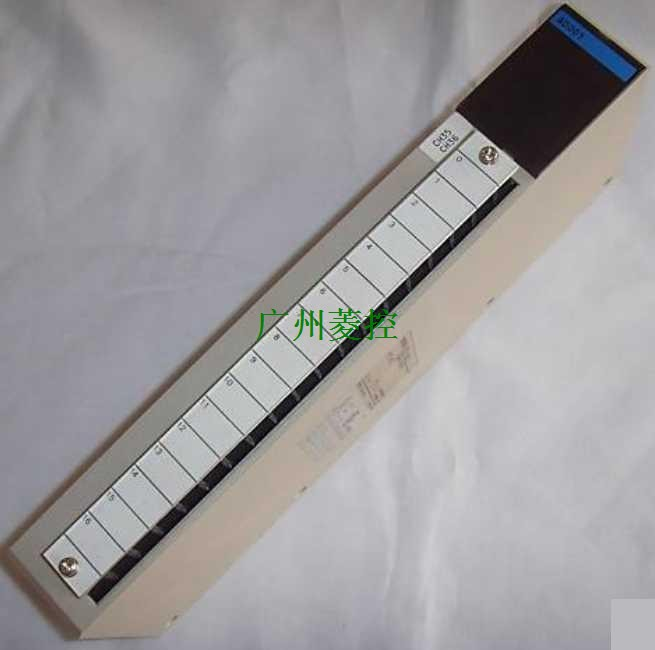 OMRON Analog Input Module C500-AD001(3G2A5-AD001)