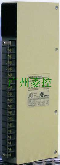OMRON Analog Input Module C500-AD004(3G2A5-AD004)