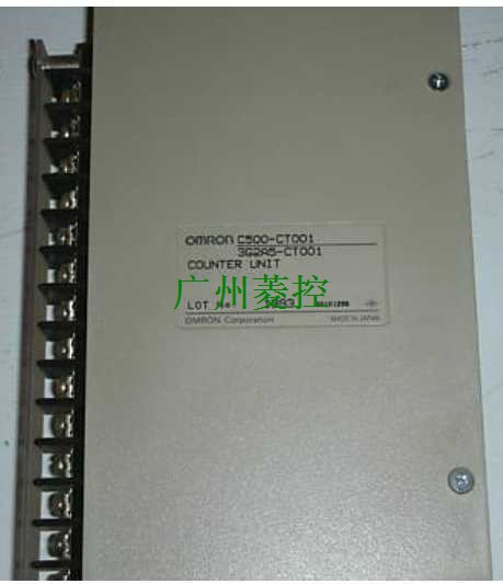 OMRON High-speed Counter Module C500-CT001(3G2A5-CT001)