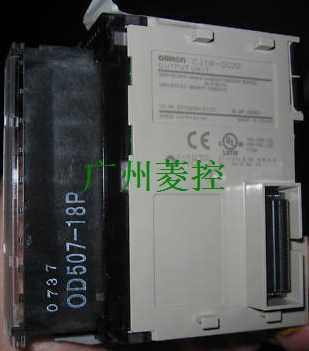 OMRON Relay Contact Output Unit CJ1W-OC201