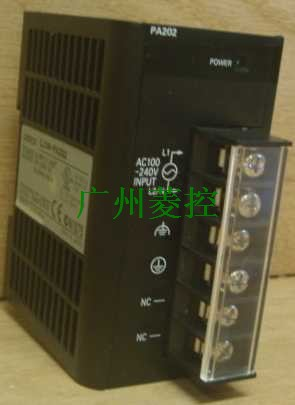 OMRON Power supply Module CJ1W-PA202