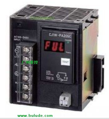 OMRON Power supply Module CJ1W-PA205C