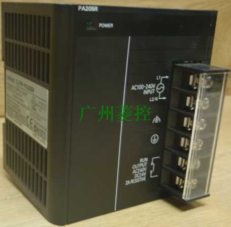 OMRON Power supply Module CJ1W-PA205R