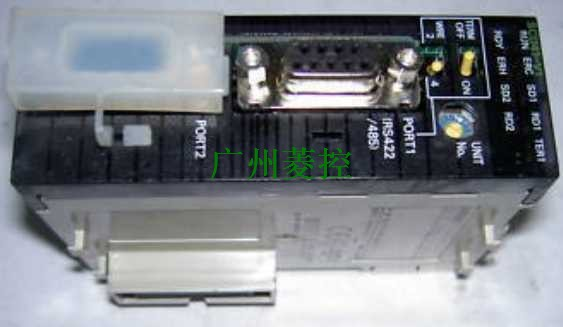 OMRON Serial Communications Unit CJ1W-SCU41-V1