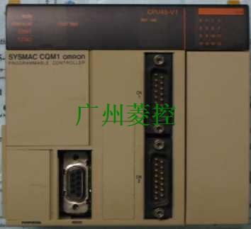 Details about  /OMRON CQM1-CPU11-E PLC CPU Unit CQM1CPU11E New In Box