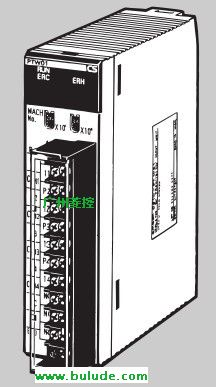OMRON Isolated-type 2-Wire Transmitte Input Unit CS1W-PTW01