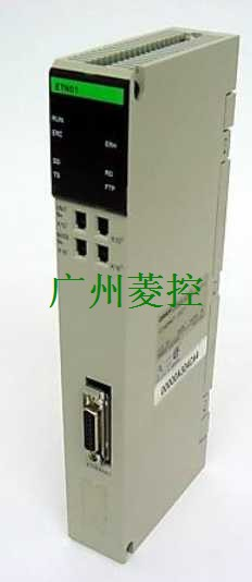 OMRON Ethernet Unit CV500-ETN01