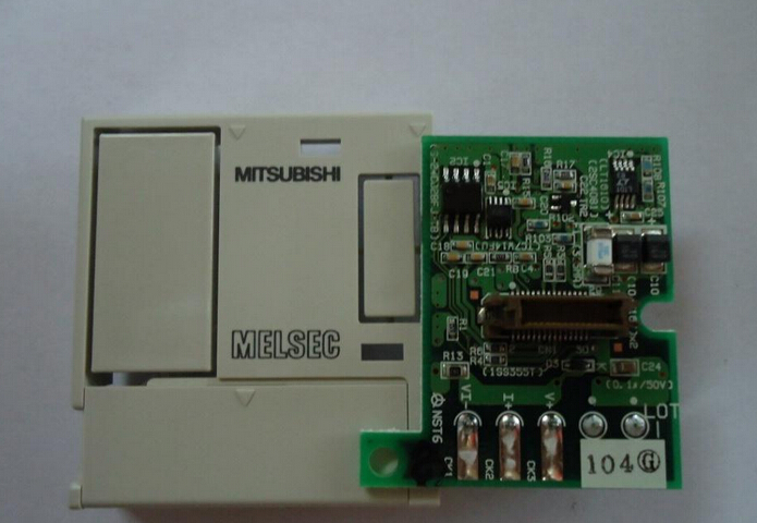 Mitsubishi Communications Adapter FX1N-CNV-BD