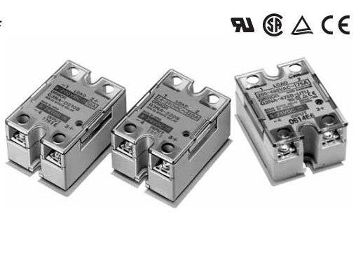 OMRON Solid State Relay G3NA-220B DC5-24