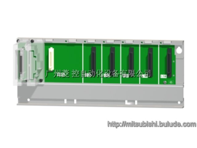 Mitsubishi Extension base Q65B