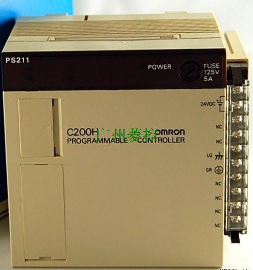 OMRON Power Supply Module C200H-PS211