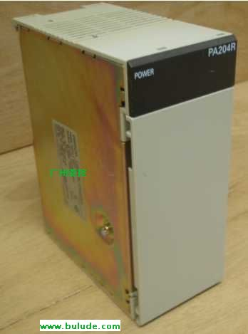 OMRON Power Supply Module C200HW-PA204R
