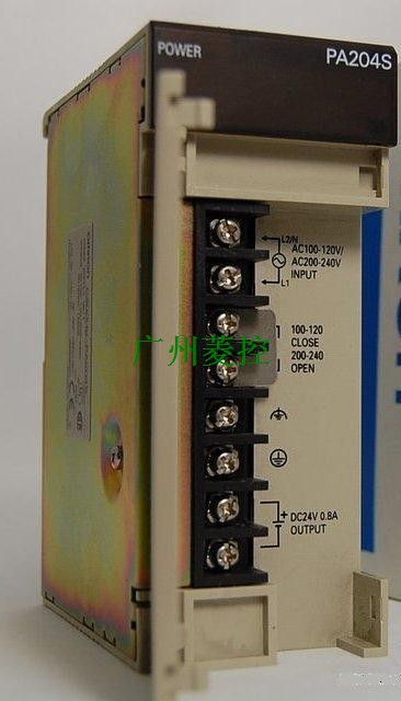 OMRON Power Supply Module C200HW-PA204S
